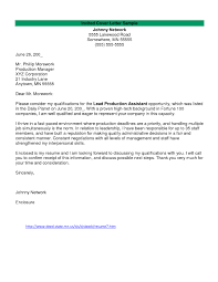 sample of cover letter for medical assistant medical assistant