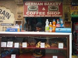 german bakery and coffee shop jaisalmer restaurant reviews