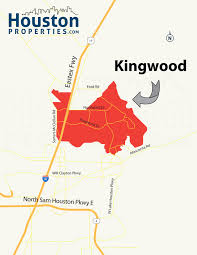 atascocita map kingwood tx real estate neighborhood homes for sale