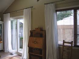 rustic maple linen tablecloth to curtains