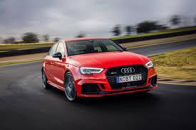 audi price range 2017 audi rs3 sedan pricing and specs u2013 update