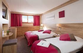reserver chambre hotel hôtel 2 alpes