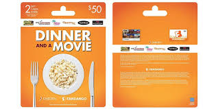darden gift card discount get 50 for 40 darden fandango gift card combo deal