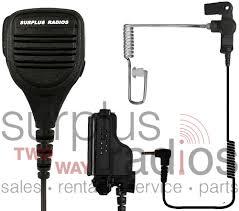 police speaker mic earpiece motorola xts5000 xts3000 xts2500