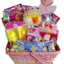 princess easter basket honey child gifts gift baskets gift shops 311 piercy rd