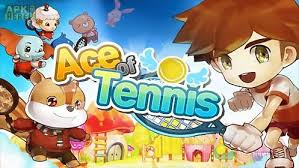 tennis apk ace of tennis for android free at apk here store