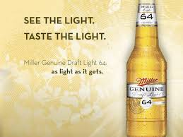 miller genuine draft light feature beer news