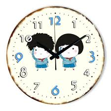 Silent Wall Clocks Wall Clocks Wall Clocks For Childrens Bedrooms Uk Wall Clock For