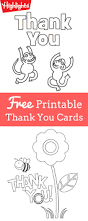 thanksgiving card templates best 25 kids thank you cards ideas on pinterest february