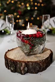 Christmas Centerpieces Diy by 25 Best Christmas Wedding Centerpieces Ideas On Pinterest