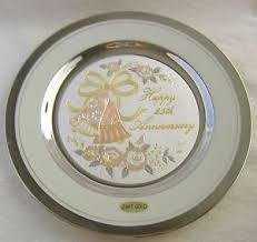 25th anniversary plates 78 best chokin plates1 images on dish dishes and plate