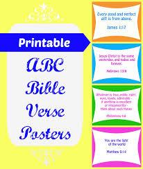 abc bible verses moore babies