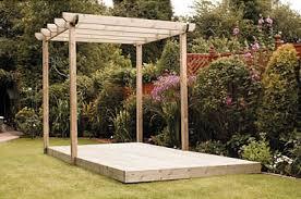 aluminum pergola kits backyard discovery oasis pergola 12u0027 by