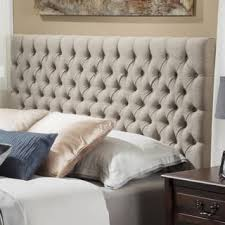 Headboard For King Size Bed Size King Headboards For Less Overstock