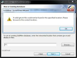error 1327 invalid drive while installing or updating error 1327 invalid drive installing goldmine on workstation mcb