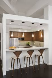 Contemporary Design Kitchen by Best 25 Modern Apartment Design Ideas On Pinterest Modern