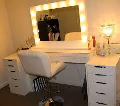 hollywood mirror lights ikea fresh vanity mirror with lights ikea l ideas