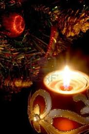 40 best christmas candles images on pinterest candle decorations