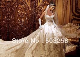 gold wedding dress ivory and gold wedding dresses wedding dresses wedding ideas and