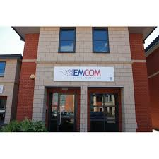 text emcom emcom software services loughborough computer software