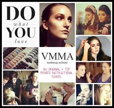 Professional Makeup Schools 51 Best Vmma Makeup Images On Pinterest Makeup Studio
