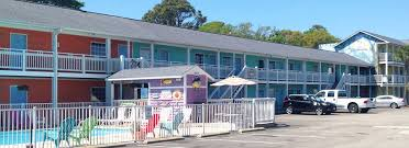 carolina beach motel drifter u0027s reef hotel nc pet friendly lodging