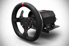 volante per xbox one ces provato il mad catz racing wheel per xbox one forza