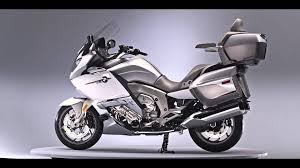 bmw touring bike touring all inclusive the new k 1600 gtl exclusive youtube