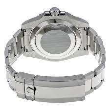 bracelet oyster rolex images Rolex submariner date blue dial 18k white gold oyster bracelet jpg