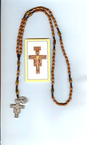 franciscan crown rosary 37 franciscan crown rosary