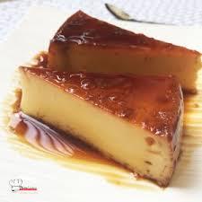 mimi cuisine flan vanille caramel recette cookeo mimi cuisine mastercook
