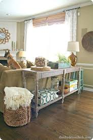 table that goes behind couch decorating sofa tables best home design ideas sondos me