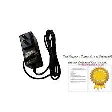 Seagate Freeagent Desk Driver 24w Ac Adapter Power Cord For Seagate Freeagent Desk Drive