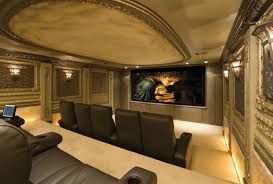 Home Theater Lighting Design Tips Decoration Sensational Wall Carving And Metal Wall Lamps For