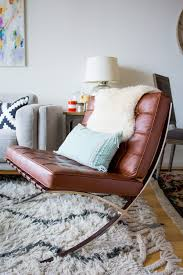 rove concepts barcelona chair u0026 a giveaway u2014 the fox u0026 she