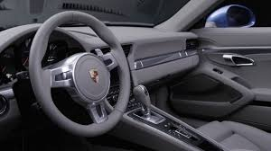 new porsche 911 targa new 2015 porsche 911 targa interior youtube