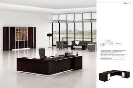 Office Table Designs Executive 2016 Fsc Forest Certified Approved By Sgs 2016 New Fashion Design