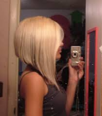 who do aline haircuts work for do you think an a line haircut could work for me
