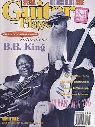 Blind Blues Guitar Player Cheap Magazine Guitar Find Magazine Guitar Deals On Line At