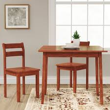 cheap dining room sets 3 expandable dining set with storage threshold target