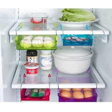 Kitchen Space Saver Compare Prices On Refrigerator Shelves Online Shopping Buy Low