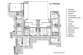 floor plan friday 4 bedroom u0027h u0027 shaped home with h shaped floor