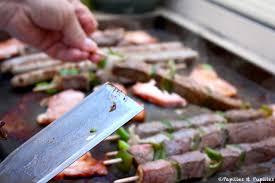 cuisine sur plancha conseils pour bien cuisiner à la plancha