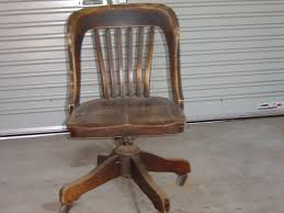 Antique Wood Chair Antique Wood Office Chair 127 Images Furniture For Antique Wood