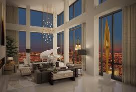 donald trump trump soho penthouse new york city