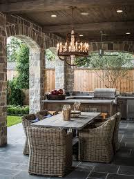 ideas for outdoor kitchens outdoor kitchen design ideas remodel photos houzz