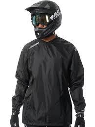 acerbis motocross gear acerbis black 2015 atlantis mx rain jacket acerbis