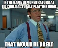 Fumble Meme - so infuriating watching people fumble around a game you ve waited