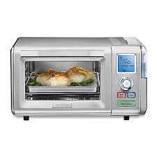 Convection Toaster Oven Costco Cuisinart Steam And Convection Oven Bed Bath U0026 Beyond