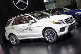 mercedes hybrid car image 2016 mercedes gle 550e in hybrid 2015 york